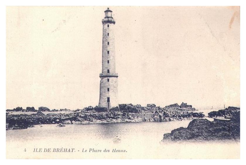 Resultado de imagen para Héaux de Bréhat